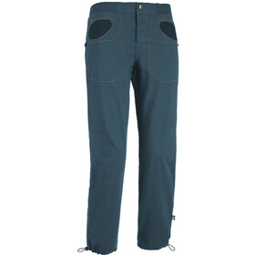 E9 Brondo Pants Barn Deep Blue